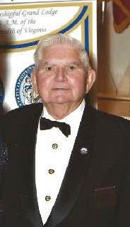 Arthur John Leavenworth