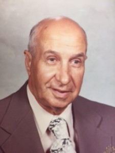George Shreckhise