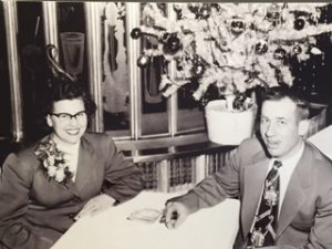 Thelma & Bill Phillips
