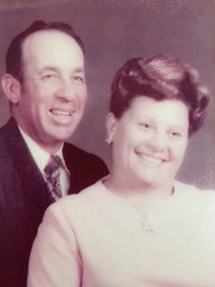 Bill & Thelma Phillips